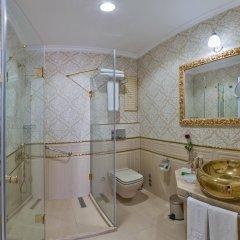 Отель The Galataport ванная