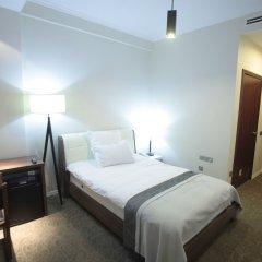 Отель Цитадель Нарикала комната для гостей фото 9