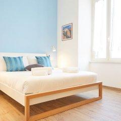 Отель Colosseo Friendly Suite & Rooms Рим комната для гостей