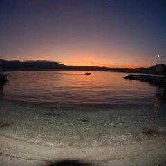 Отель Divers Албания, Влёра - отзывы, цены и фото номеров - забронировать отель Divers онлайн приотельная территория фото 2