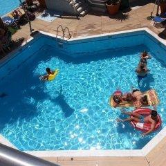 Kassavetis Hotel Aparts детские мероприятия