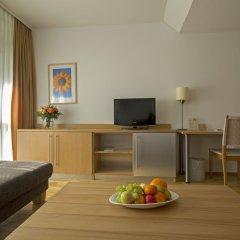 Отель Michels Apart Hotel Berlin Германия, Берлин - отзывы, цены и фото номеров - забронировать отель Michels Apart Hotel Berlin онлайн удобства в номере фото 2