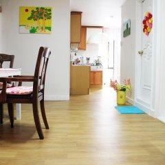Отель artist77house Южная Корея, Сеул - отзывы, цены и фото номеров - забронировать отель artist77house онлайн в номере