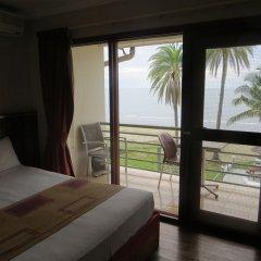 Отель Tropic Of Capricorn Вити-Леву комната для гостей фото 4
