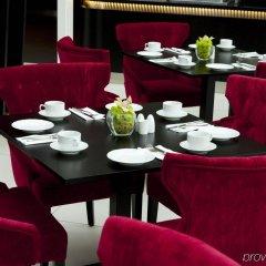 Radisson Blu Royal Garden Hotel питание фото 3