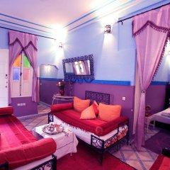 Отель Riad L'Arabesque комната для гостей фото 3