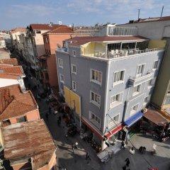 Мини- Khalkedon Istanbul Турция, Стамбул - отзывы, цены и фото номеров - забронировать отель Мини-Отель Khalkedon Istanbul онлайн фото 4