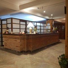 Отель The Fort Resort Непал, Нагаркот - отзывы, цены и фото номеров - забронировать отель The Fort Resort онлайн интерьер отеля фото 3