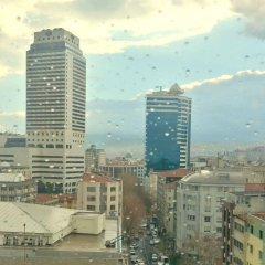 Marla Турция, Измир - отзывы, цены и фото номеров - забронировать отель Marla онлайн городской автобус