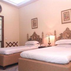 Отель Bajaj Indian Home Stay комната для гостей фото 4