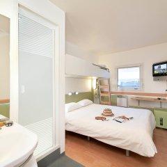 Отель ibis budget Lyon Gerland Франция, Лион - отзывы, цены и фото номеров - забронировать отель ibis budget Lyon Gerland онлайн комната для гостей