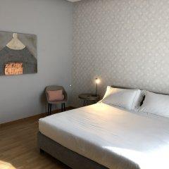 Отель 200 Rooms & Terrace Бари комната для гостей фото 2