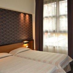 Отель HC3 Hotel Италия, Болонья - 1 отзыв об отеле, цены и фото номеров - забронировать отель HC3 Hotel онлайн комната для гостей фото 5