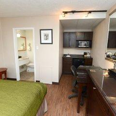 Отель Thriftlodge Saskatoon в номере фото 2
