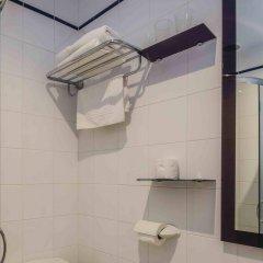 Отель Hostal Campito Испания, Кониль-де-ла-Фронтера - отзывы, цены и фото номеров - забронировать отель Hostal Campito онлайн ванная фото 2