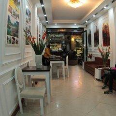 Отель Heart Hotel Вьетнам, Ханой - отзывы, цены и фото номеров - забронировать отель Heart Hotel онлайн интерьер отеля фото 3