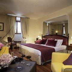 Отель Colonna Palace Hotel Италия, Рим - 2 отзыва об отеле, цены и фото номеров - забронировать отель Colonna Palace Hotel онлайн комната для гостей фото 3