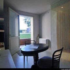 Отель Riva Lofts Florence Флоренция комната для гостей фото 3