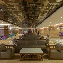 Royal Taj Mahal Hotel Турция, Чолакли - 1 отзыв об отеле, цены и фото номеров - забронировать отель Royal Taj Mahal Hotel онлайн спа фото 2