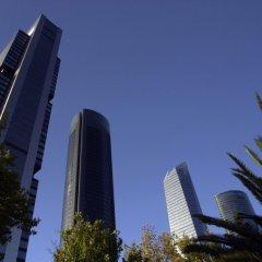 Отель Infanta Mercedes фото 3