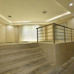 Апартаменты New Harbour Service Apartments сауна