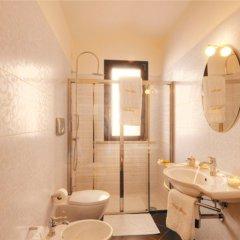 Отель Villa Grace Tombolato Италия, Монтезильвано - отзывы, цены и фото номеров - забронировать отель Villa Grace Tombolato онлайн ванная