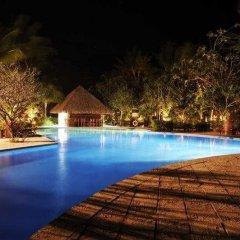 Отель Eden Beach Hotel Bora Bora Французская Полинезия, Бора-Бора - отзывы, цены и фото номеров - забронировать отель Eden Beach Hotel Bora Bora онлайн бассейн фото 2