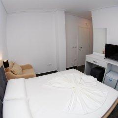 Отель Piazza Албания, Ксамил - отзывы, цены и фото номеров - забронировать отель Piazza онлайн фото 4