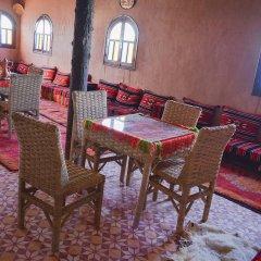 Отель Dar Nadia Bendriss Марокко, Уарзазат - отзывы, цены и фото номеров - забронировать отель Dar Nadia Bendriss онлайн питание фото 3