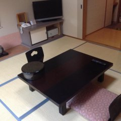 Отель Bergtour Marukita Хакуба удобства в номере