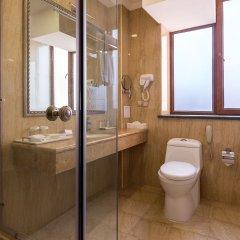 Paris Hotel in Yerevan, Armenia from 94$, photos, reviews - zenhotels.com bathroom