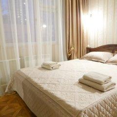 Мини-отель День и Ночь на Профсоюзной Москва комната для гостей фото 2