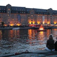 Отель Copenhagen Admiral Hotel Дания, Копенгаген - 3 отзыва об отеле, цены и фото номеров - забронировать отель Copenhagen Admiral Hotel онлайн пляж фото 2