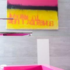 Отель Boutique Rooms Сербия, Белград - отзывы, цены и фото номеров - забронировать отель Boutique Rooms онлайн фитнесс-зал