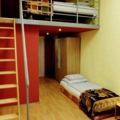 Budapest Budget Hostel комната для гостей фото 9