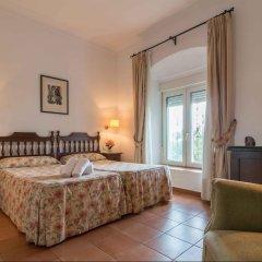 Отель Los Olivos Испания, Аркос -де-ла-Фронтера - отзывы, цены и фото номеров - забронировать отель Los Olivos онлайн комната для гостей фото 3