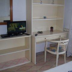 Отель Affittacamere Mariada Мелисса удобства в номере фото 2