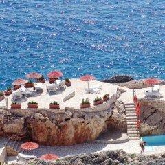 Aquapark Hotel Antalya Турция, Патара - отзывы, цены и фото номеров - забронировать отель Aquapark Hotel Antalya онлайн пляж фото 2