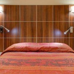 Отель Terminus Montparnasse Париж сейф в номере