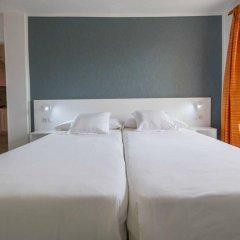 Отель Checkin Bungalows Atlantida комната для гостей фото 2