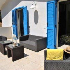 Отель Le Cigale Итри балкон