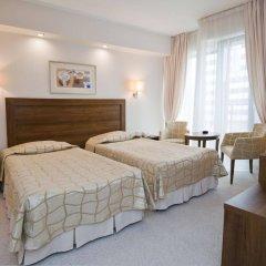 Отель Burgas Болгария, Бургас - 4 отзыва об отеле, цены и фото номеров - забронировать отель Burgas онлайн комната для гостей фото 4