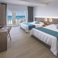 Отель 4R Gran Europe комната для гостей фото 3