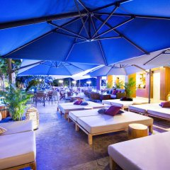 Отель Centara Grand Mirage Beach Resort Pattaya бассейн фото 2
