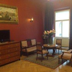 Отель Small Luxury Palace Residence Чехия, Прага - отзывы, цены и фото номеров - забронировать отель Small Luxury Palace Residence онлайн интерьер отеля