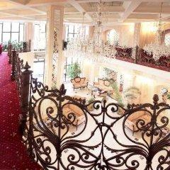 Бутик Отель Калифорния фото 12