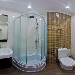Отель Гарден Отель Кыргызстан, Бишкек - отзывы, цены и фото номеров - забронировать отель Гарден Отель онлайн ванная фото 2
