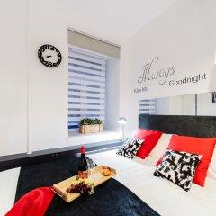 Мини-Отель Piter Loft комната для гостей фото 4