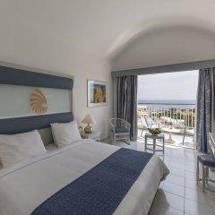 Отель Sunshine Crete Beach - All Inclusive комната для гостей фото 5