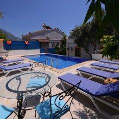 Отель Villa Sea Bella бассейн фото 2